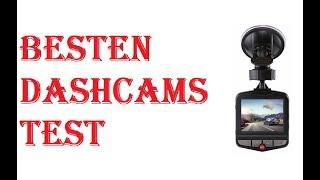Besten Dashcams Test 2021