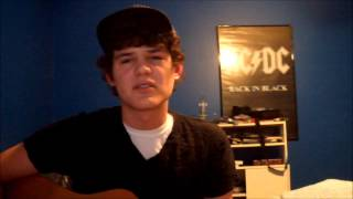 Like Whaaat (Acoustic Cover)