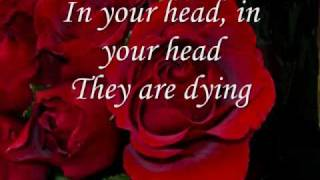 The Cranberries   Zombie + Lyrics [HQ]