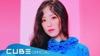 (여자)아이들((G)I DLE)   'Senorita' : 슈화(SHUHUA) Teaser
