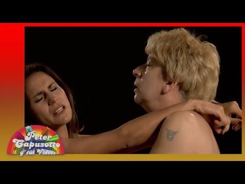 Sesso anale video porno con un giovane