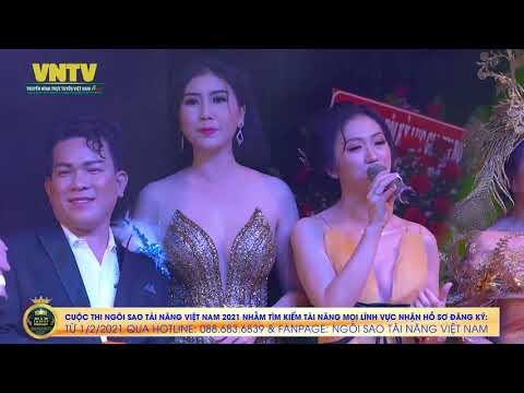 Ca khúc Gia đình Ngôi Sao Tài Năng Việt Nam ( được thể hiện tập thể trong Gala trao giải ) VNTV
