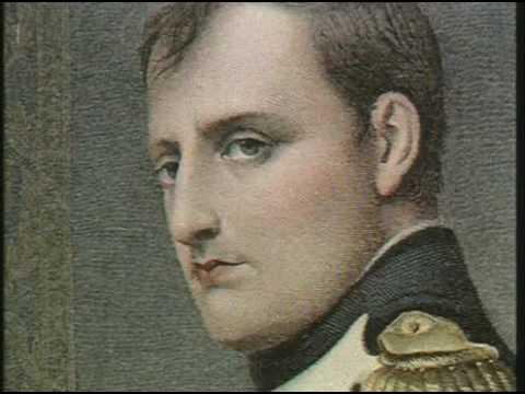 Napoleon, drumul către Moscova