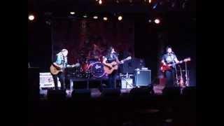 Antigone Rising filmed live at Sam's Burger Joint & Music Hall 10/1/2014
