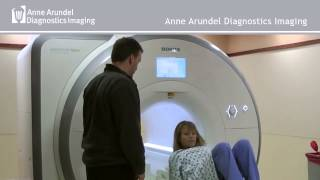 An Inside Look at AAMC's Sajak Pavilion Diagnostics Imaging