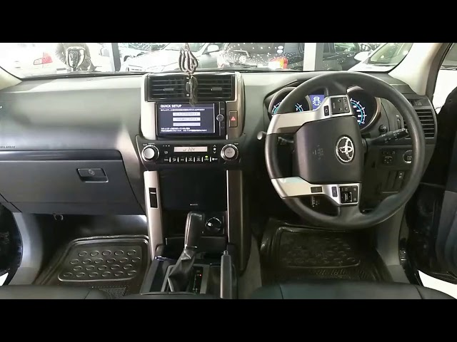 Toyota Prado TX 2.7 2012 for Sale in Rawalpindi