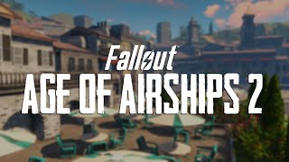 Age of Airships 2 Fan Trailer