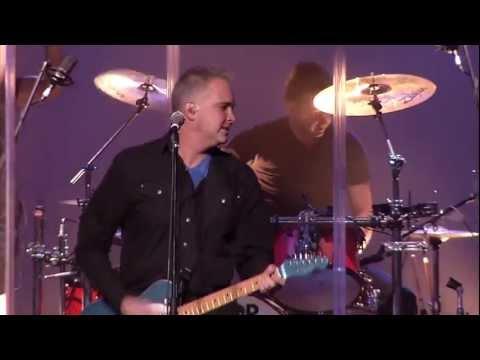 "Todd Ballard - ""Victorious"" Live"