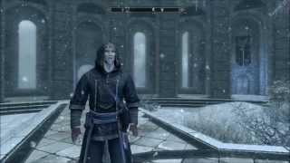 Skyrim Assassin Legendary Difficulty 53