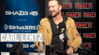 "Carl Lentz Talks Helping Justin Bieber Get His Life on Track + New Book ""Own The Moment"""