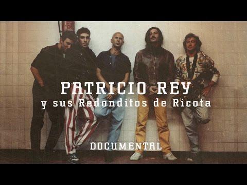 Patricio Rey y Sus Redonditos de Ricota video Biografía oficial - Documental Patricio Rey y sus Redonditos de Ricota