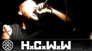 STRIFE - BLISTERED - HARDCORE WORLDWIDE (OFFICIAL HD VERSION HCWW)