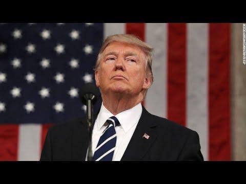 CNN Live Stream Now - President Trump Breaking News