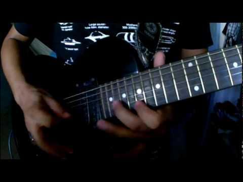 marshmello - Summer cover guitar