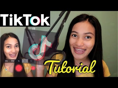 MAKEUP Tutorial sa TIKTOK!!! |Philippines