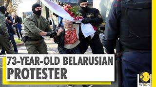 Film do artykułu: Białoruś: aresztowanie...