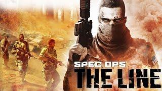 Spec Ops The Line Spec Ops La Linea La Película Español
