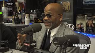 Dame Dash On Expanding His Brand, Dismissing Whack Energy + More