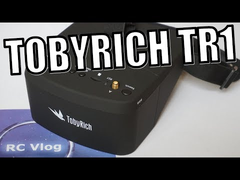 TOBYRICH TR1
