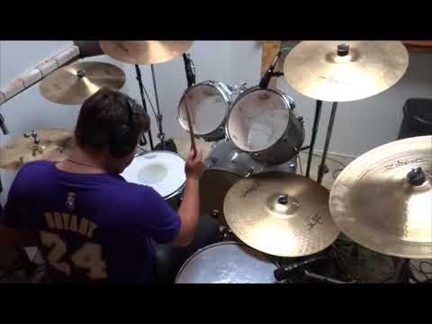 Recording session for Karakza's first album