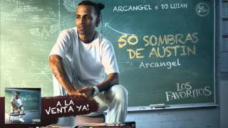 50 Sombras de Austin (Audio) - Arcangel  (Video)