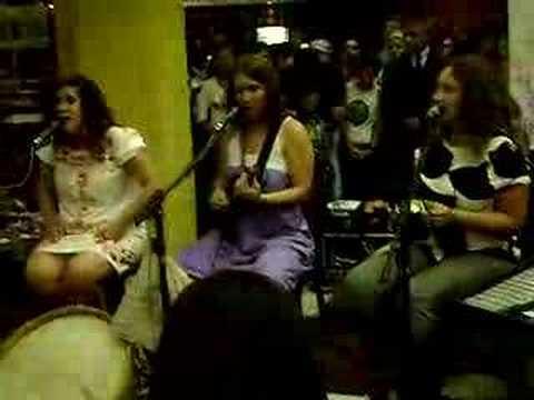 Música Geraldinos e Arquibaldos