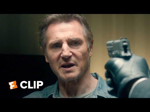 Video trailer för Honest Thief Exclusive Movie Clip - Agents in the Hotel (2020) | Movieclips Coming Soon