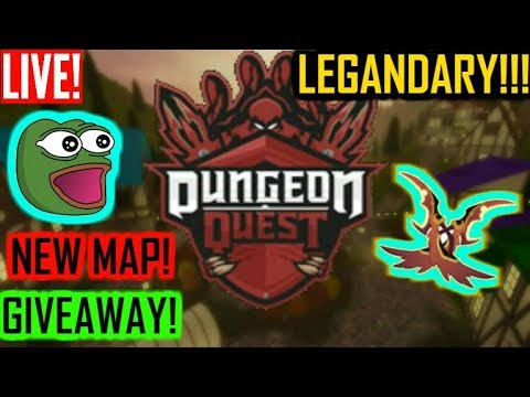 🔴⚔️GIVING AWAY WEAPONS!!!⚔️(Dungeon Quest)🔴