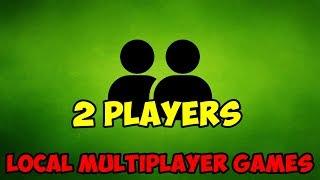 Super Cane Magic ZERO Local Co-Op Two Players / Local Multiplayer PC Games / Super Cane Magic ZERO