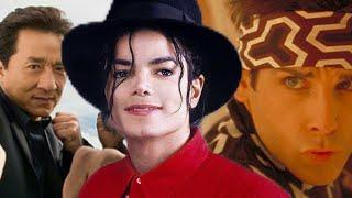 Canciones De Michael Jackson En Películas Parte 2.🎬🎥