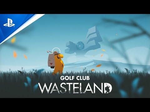 Golf Club Wasteland Trailer