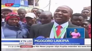 Mzozo wazidi kaunti ya Laikipia, wafanyikazi wakisusia kazi kwa kutolipwa mishahara yao