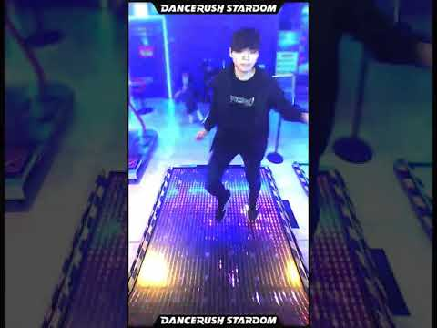 「Nightlife / Moe Shop」 #DANCERUSH_STARDOM
