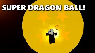 Super Dragon Balls Update In Space! | DBZ Final Stand