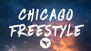 Drake - Chicago freestyle (Lyrics) Feat. Giveon