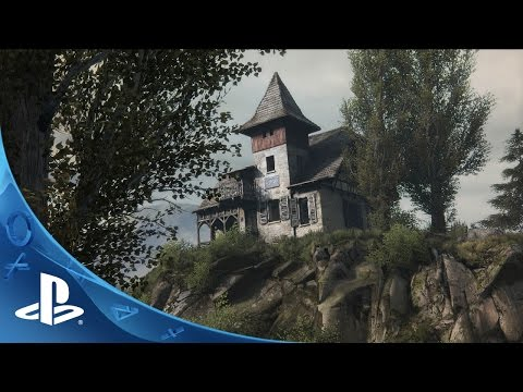 The Vanishing of Ethan Carter Trailer | PS4 thumbnail