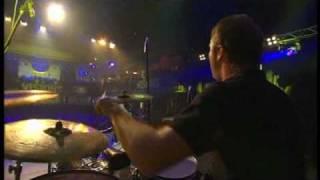 Danko Jones Never too loud live Cologne 2008 Feb 16