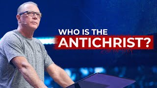 THE ANTICHRIST IS HERE… It's Not What You Think | Pastor Steve Smothermon