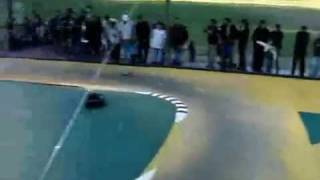 preview picture of video 'Rc Uruguay Pista Canelones'