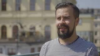 LeadDesk-video