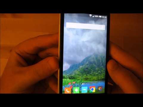 Vídeo do Magic Weather 3D