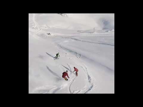 Staaker follow drone - moeiteloos prachtige drone opnamen zonder zorgen (2)