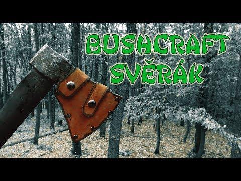 Bushcraft svěrák