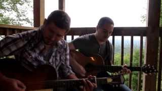 Tanner Clark & Dana (from Calling Glory) Sings Tennessee by Drew Holcomb & the Neighbors