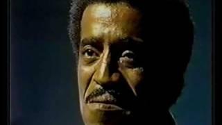 Sammy Davis Jr. - Sammy! TV Special from 1973 (part 4 of 5)
