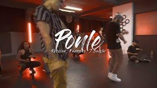 Ponle  Rvssian Farruko & J Balvin  Coreografía por Kaleb Pérez & Juan Pablo Badillo