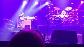 Joe Bonamassa- Love Ain't No Love Song- Columbus, GA 12-10-14