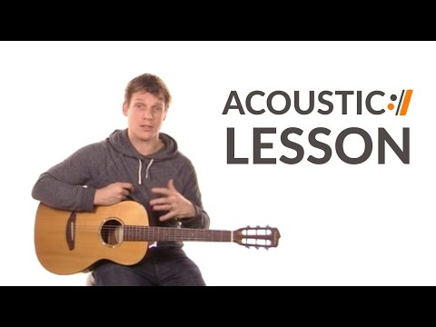 Fullness - Elevation Worship // Acoustic Tutorial