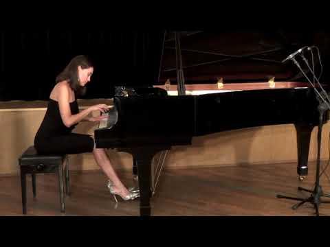 MOZART - Sonata in a minor, No 8