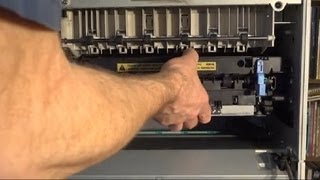 Xerox Phaser 4500 and 4510